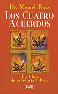 Los Cuatro Acuerdos,  libros Completos Gratis  | Gran ...