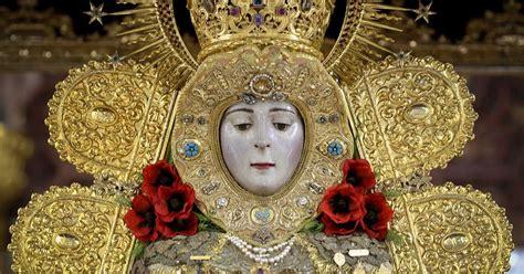 Los cultos a la Virgen del Rocío podrán seguirse por las ...