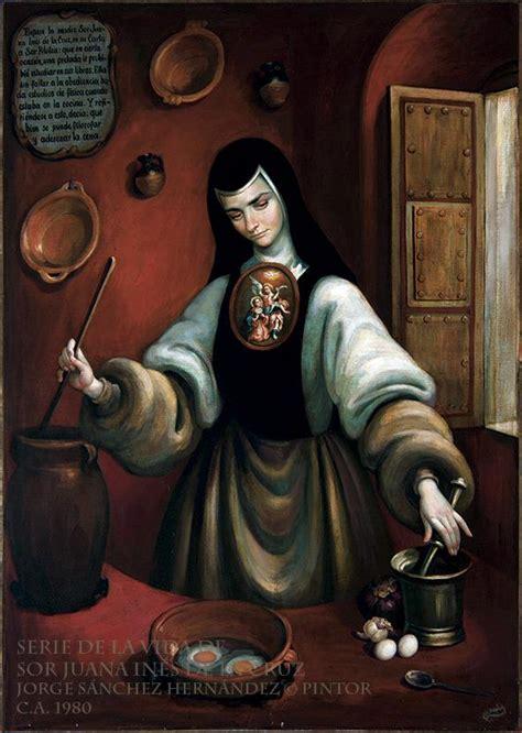 Los datos sobre la vida de Sor Juana Inés de la Cruz