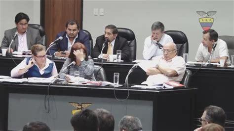 LOS DEL ASTILLERO: CALENDARIO DEL CAMPEONATO ECUATORIANO ...