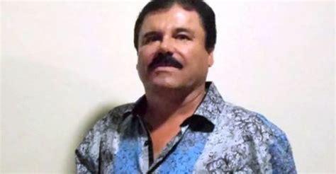 Los delitos por los que EU quiere extraditar al Chapo ...