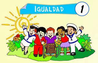 Los Derechos del Niño y de la Niña una experiencia para ...