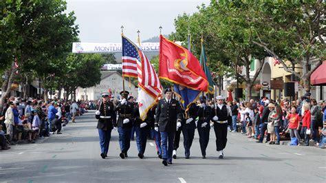 Los desfiles del 4 de julio en Estados Unidos