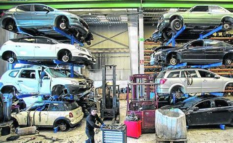 Los desguaces esperan un aluvión de coches por el Renove ...