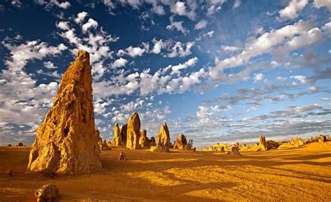 Los desiertos, esos silenciosos y mágicos paisajes ...