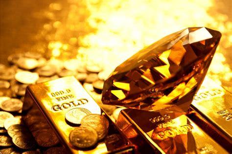 Los diamantes atraen el interés del inversor en materias ...