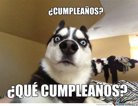 Los diez memes más divertidos para felicitar el cumpleaños ...