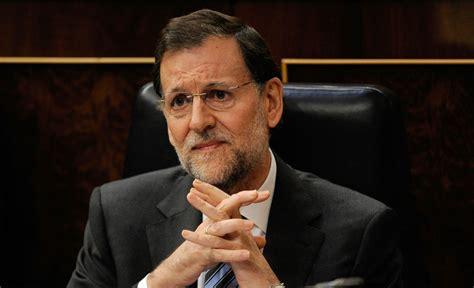 Los diez negritos de Mariano Rajoy | GABRIEL JARABA blog