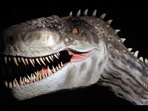 Los dinosaurios carnívoros mas grandes del mundo National ...