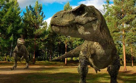 Los dinosaurios carnívoros   Neetescuela