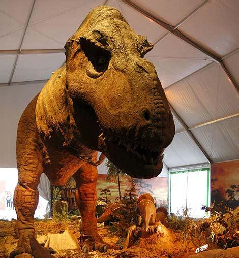 Los dinosaurios conquistan Madrid | Madrid | elmundo.es
