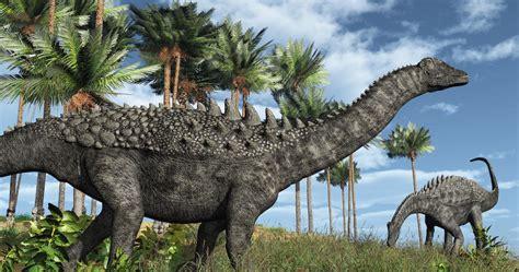 Los dinosaurios emigraron de Europa durante el Cretácico ...