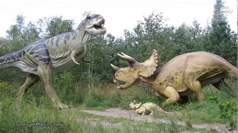 Los Dinosaurios  Español    YouTube