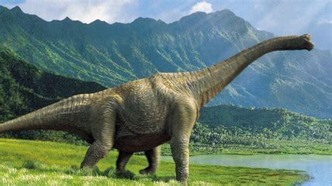 Los dinosaurios evitaron una zona del planeta durante 30 ...