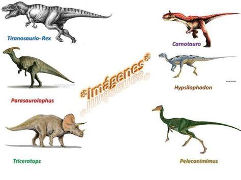Los Dinosaurios : Historia Y Tipos De Dinosaurios!!!!
