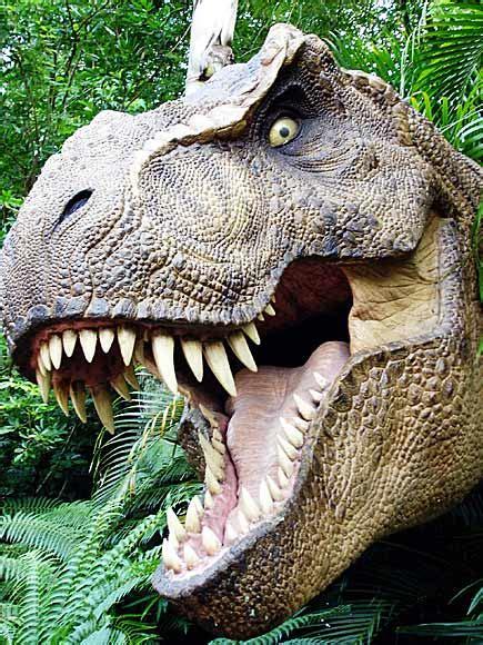 Los dinosaurios invaden Madrid... ¿te lo vas a perder?   Foto