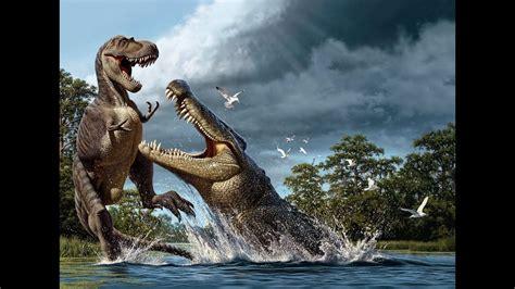 Los Dinosaurios Más Grandes que Existieron   Documentales ...