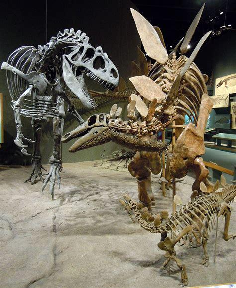 Los Dinosaurios – Magnificos y extintos ejemplares