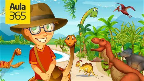 Los Dinosaurios | Videos Educativos para Niños   YouTube