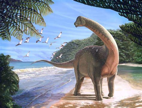 Los dinosaurios y el final de las cosas que parecen ...
