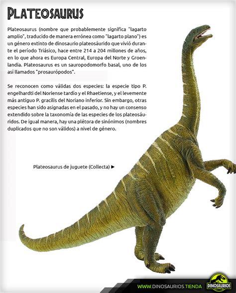 Los dinosaurios y otros reptiles del triásico Vol. 1 ...