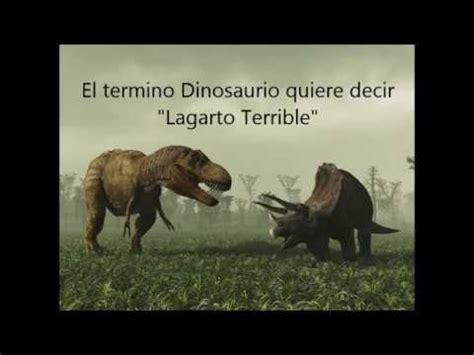 Los dinosaurios y su alimentación  carnívoros y herbívoros ...