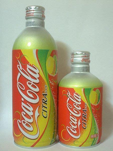 Los distintos tipos de Coca ~ Cola   Taringa!