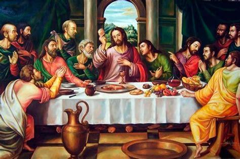 Los doce apóstoles elegidos por Jesús de Nazaret.