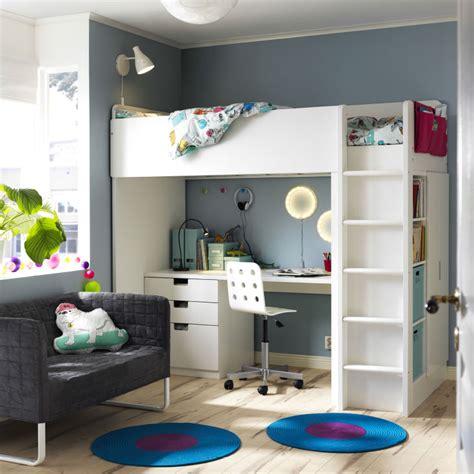 Los dormitorios juveniles de Ikea 2018 | iMuebles