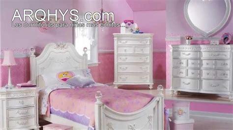 Los dormitorios para niñas mas bonitos del mundo   YouTube