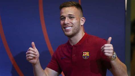 Los dos jugadores del Barcelona en los que se fijaba ...