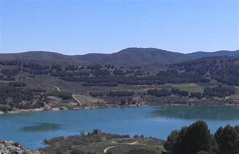 Los embalses de la cuenca del Ebro, al 63,5% de capacidad ...