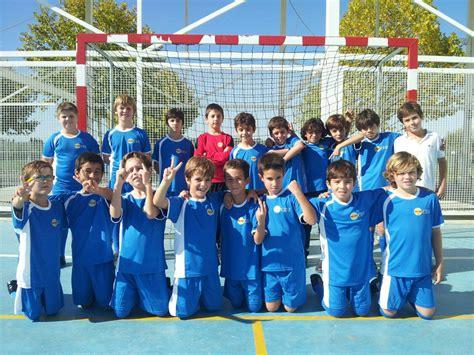 Los equipos de fútbol del colegio CEU San Pablo Sevilla ...