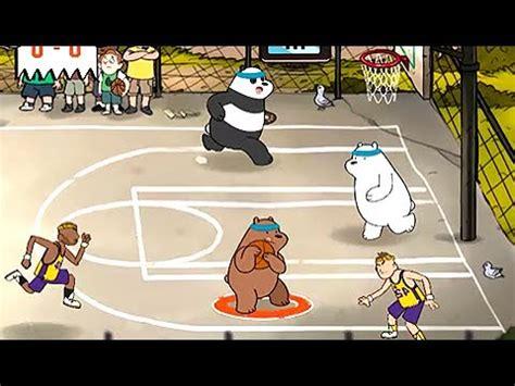 Los Escandalosos en Español   Jugando Básquetbol   Juegos ...