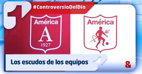 Los escudos de los equipos de fútbol   Canal 1