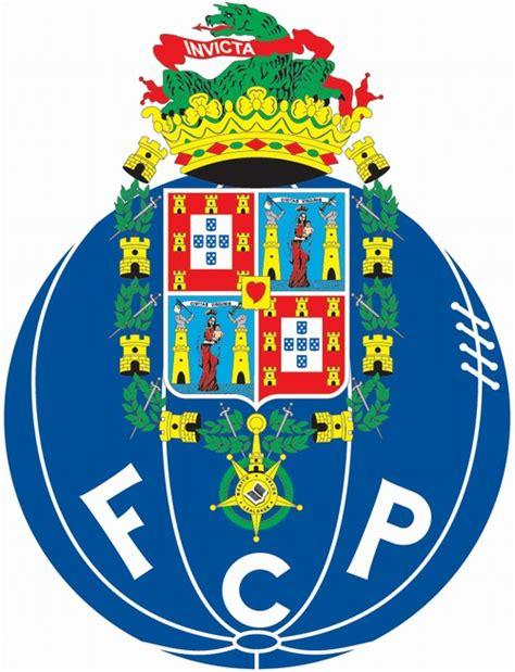 Los Escudos del Fútbol: FC Porto de Portugal