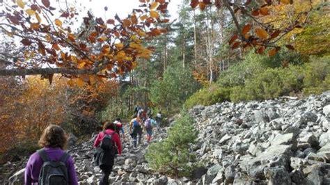 Los espacios naturales protegidos de La Rioja amplían su ...