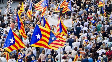 Los europeos ven la independencia más negativa para España ...