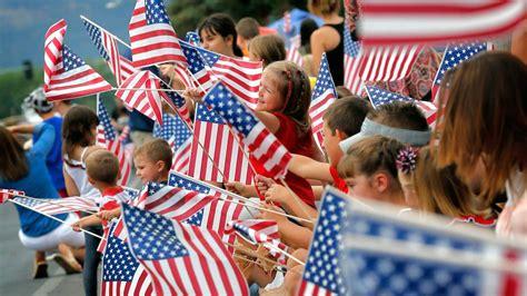 Los eventos más importantes del 4 de julio en Estados ...