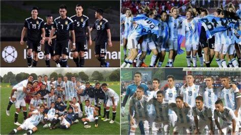 Los eventos más importantes del fútbol argentino en 2019 ...