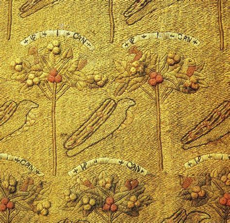 Los exquisitos diseños textiles y papeles pintados de ...