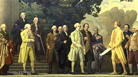 Los Firmantes de la Declaración de la Independencia ...