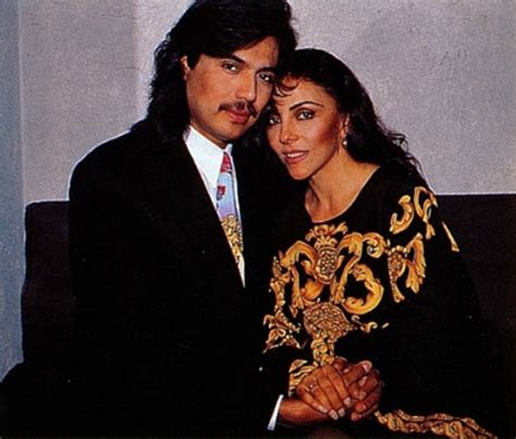 Los galanes que le robaron el corazón a Verónica Castro ...