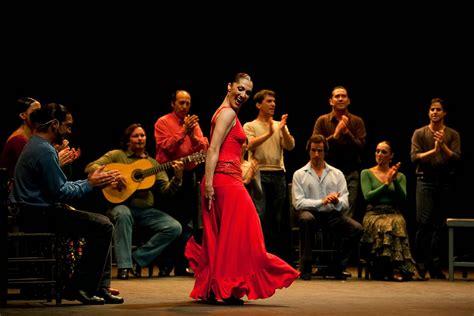 Los Gallos TABLAO FLAMENCO: Composición de un cuadro flamenco