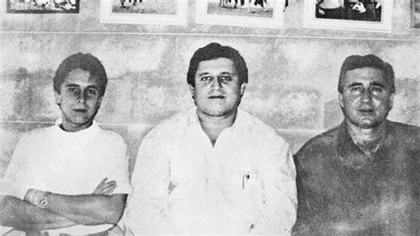 Los hermanos Ochoa, los socios de Pablo Escobar que ...