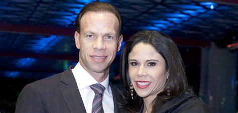 Los hermosos hijos de Paola Rojas y Luis Roberto Alves ...