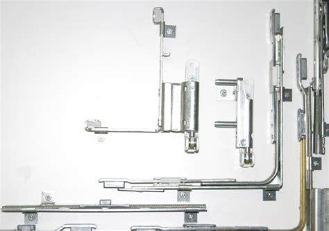 Los Herrajes de la ventana de PVC y Aluminio   Ventanas y ...