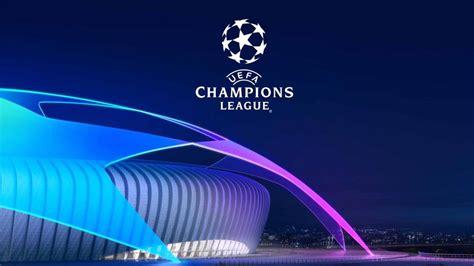 Los horarios de los partidos de hoy de Champions League