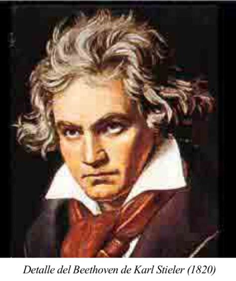 Los ideales de Beethoven y su «himno a la alegría ...