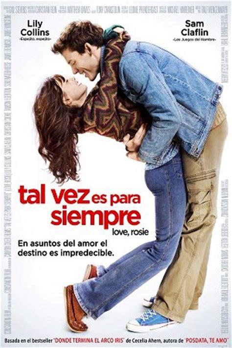 Los Imprevistos del Amor   Película Completa Online